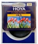 58 mm Polarizer Filter.